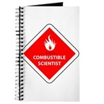 Combustible Scientist Journal