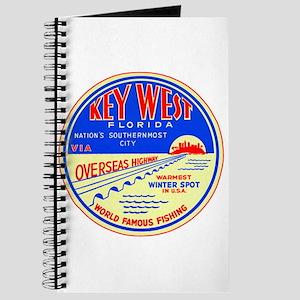 Key West, Florida Travel Journal
