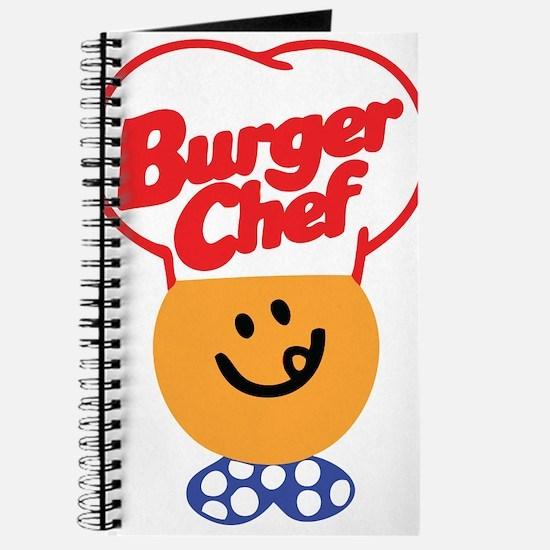 Burger Chef Journal