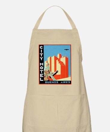 City Hotel (Buenos Aires) Apron