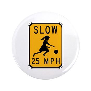 Slow 25 MPH 3.5