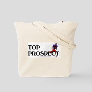 Football Prospect Tote Bag