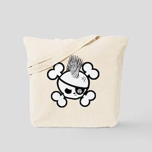 Jimmy Roger Tote Bag