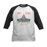 They Have a Plan Kids Baseball Jersey