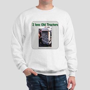 McCormick Deering Sweatshirt