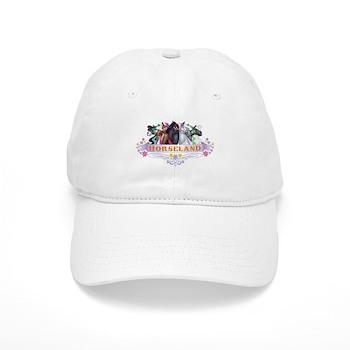 Horseland TM Cap