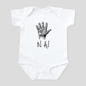 NA! Infant Bodysuit