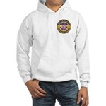 Merchant Marine Mason Hooded Sweatshirt