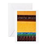 Kek Lok Si Buddhas Greeting Cards (Pk of 20)
