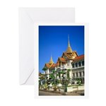 The Grand Palace #2 Greeting Cards (Pk of 10)