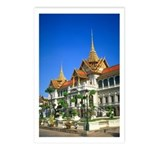 The Grand Palace #2 Postcards (Package of 8)