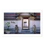 Wat Pho Gateways Postcards (Package of 8)
