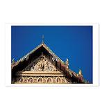 Garuda & Naga Postcards (Package of 8)