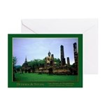Imperturbable Buddha Greeting Cards (Pk of 20)