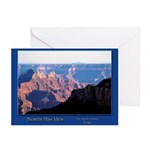 Bright Angel View Greeting Cards (Pk of 20)