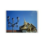 The Grand Palace #1 Rectangle Magnet (10 pack)
