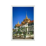 The Grand Palace #2 Rectangle Magnet (100 pack)