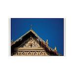 Garuda & Naga Rectangle Magnet (100 pack)