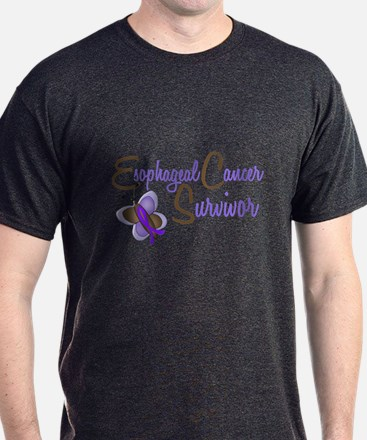 EC Survivor Butterfly 2 T-Shirt