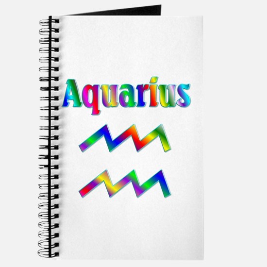 AQUARIUS Journal