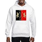 Lucerne Hooded Sweatshirt