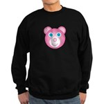 12 Hugs Bear Sweatshirt