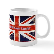 Is Bob Your Uncle Mug