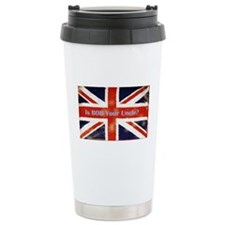 Is Bob Your Uncle Stainless Steel Travel Mug
