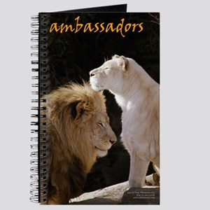 Lion and Lioness Ambassadors Journal