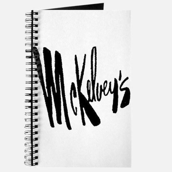 McKelvey's Journal