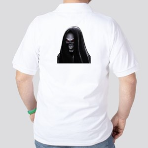 Grim Reaper Polo Shirt