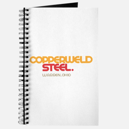 Copperweld Steel Journal