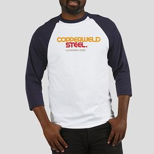 Copperweld Steel Baseball Jersey
