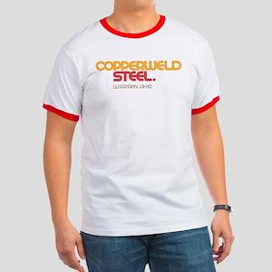 Copperweld Steel Ringer T