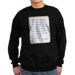 Toy Company Sweatshirt (dark)