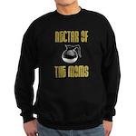 Nectar of the Moms Sweatshirt (dark)