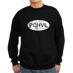 PCHVL Sweatshirt (dark)