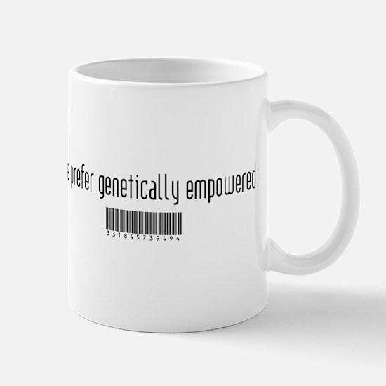 Genetically Empowered Mug