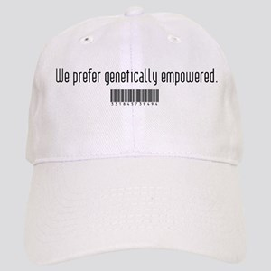 Genetically Empowered Cap