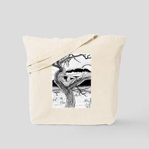 Killimanjaro Sunset Tote Bag