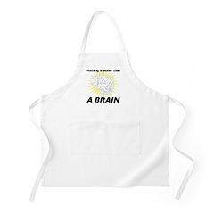 Sexy Brain BBQ Apron
