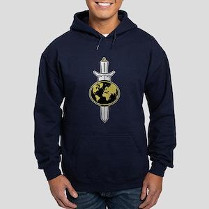 Terran Empire Hoodie (dark)