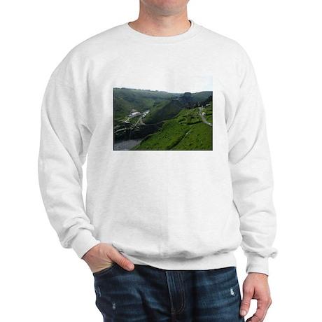 Tintagel Sweatshirt