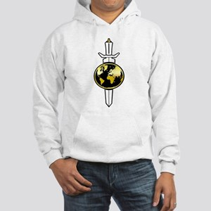 Terran Empire Hooded Sweatshirt