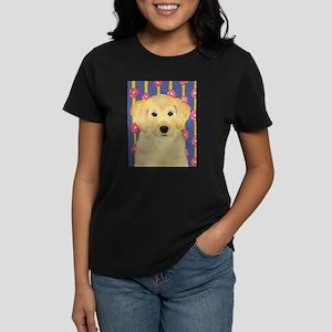 Katie Golden Ash Grey T-Shirt