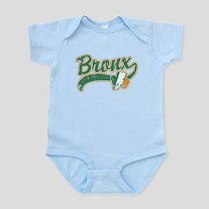 Bronx Irish Infant Bodysuit