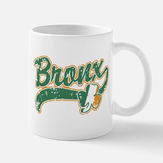 Bronx Irish Mug