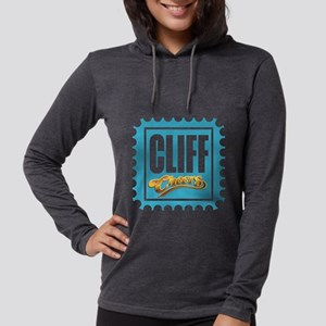 CLIFF CHEERS Long Sleeve T-Shirt