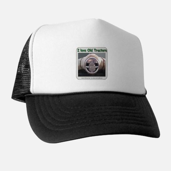Ford 600 Trucker Hat