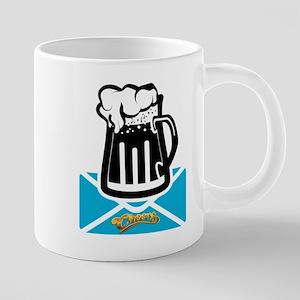 CHEERS BEER GLASS Mugs